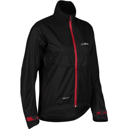 dhb Women's EQ2.5 Waterproof Jacket