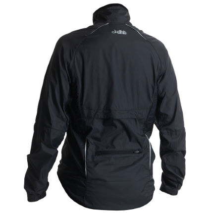 dhb Ladies Turbulence Windproof Cycling Jacket AW12