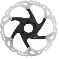 Shimano XT RT86 Ice-Tec 203mm 6-Bolt Rotor