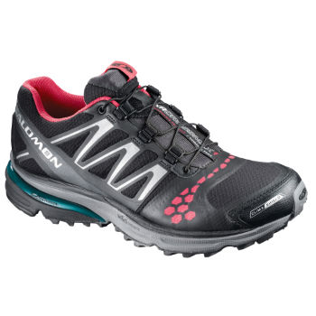 Salomon Ladies XR Crossmax Guidance CS Shoes AW12