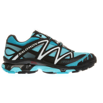 Salomon Ladies XT Wings 2 Shoes - SS12