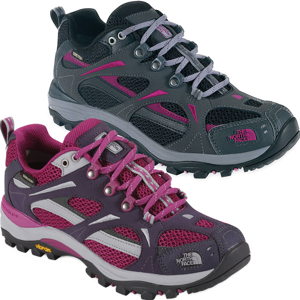 Gore Tex Walking Shoes Ladies Size  The North Face