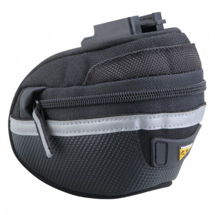 Topeak - Wedge Bag 2 (Clip On) Micro サドルバッグ