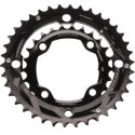 Race Face Turbine Chainring Set (10 Speed Double)