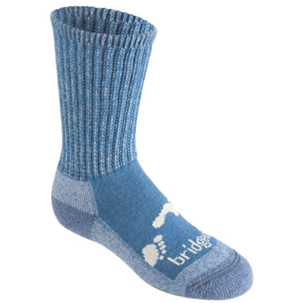 Bridgedale WoolFusion Trekker Junior Socks