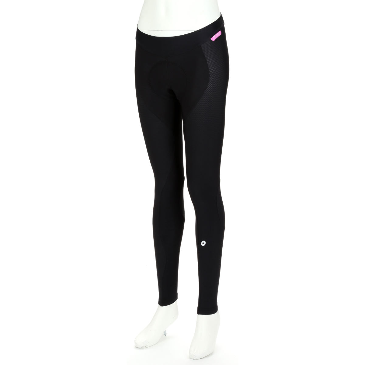 Assos Women's hL.607_s5 Tights   Cycling Tights