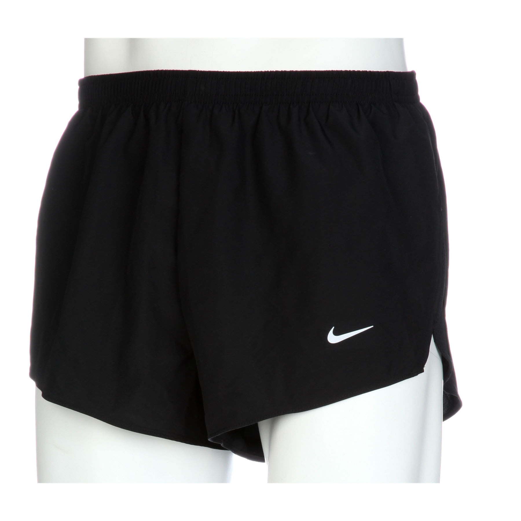 wiggle nike 2 inch tempo split short aw12 not used running shorts. Black Bedroom Furniture Sets. Home Design Ideas