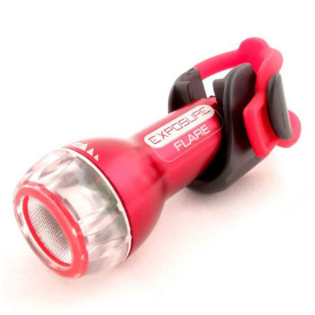 Exposure Flare Mk 2 Rear Light
