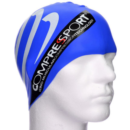 Compressport Swim Cap