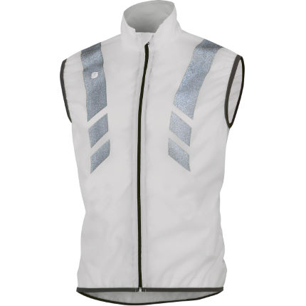 Sportful Reflex 2 Windproof Cycling Gilet 2013