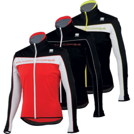 Sportful - Giro Softshell ジャケット