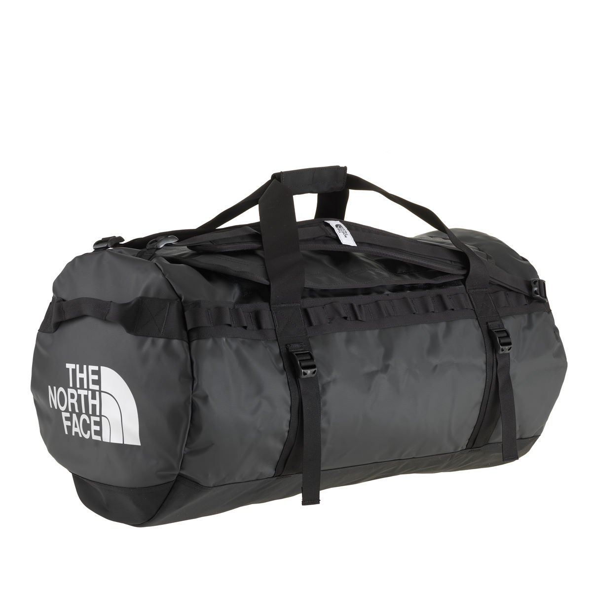 Wiggle The North Face Base Camp Duffel Bag Large Travel Bags