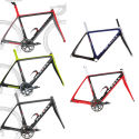 De Rosa King RS Frame and Fork 2013