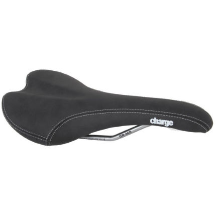 Selle Charge Spoon (rails en chrome-molybdène)
