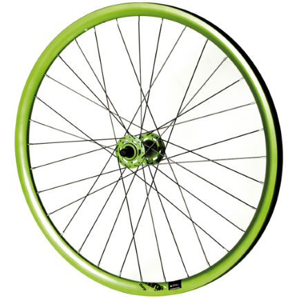 Charge Dish Wheelset