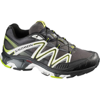 Salomon XT Wings 2 Shoes AW11.
