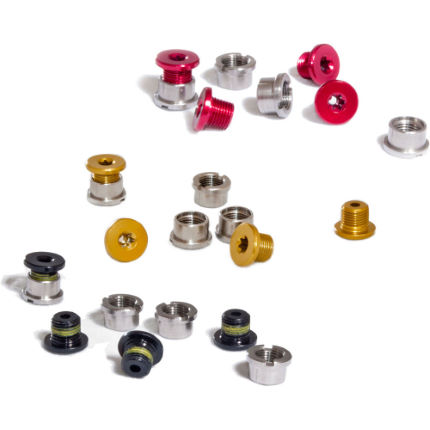e.thirteen Single Ring Chainring Bolt Set