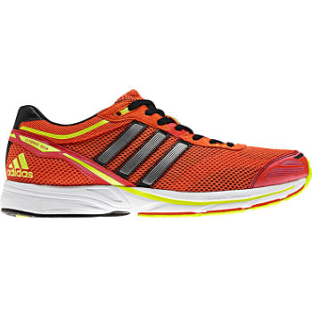 Adidas Adizero Ace 3 Shoes SS12