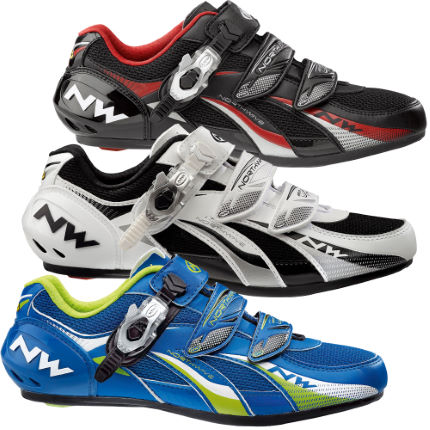 Northwave Fighter SBS Road Shoes 2012