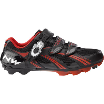 Northwave Sparta SBS MTB Shoes 2013