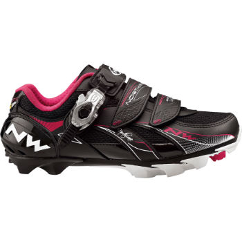 Northwave Ladies Vega SBS MTB Shoes