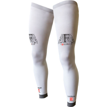Compressport F-Like Full Leg Compression - AW14