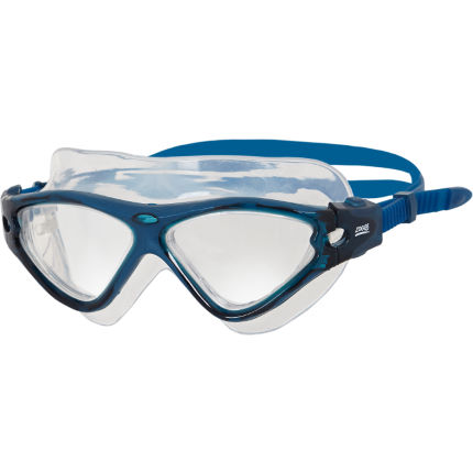 Masque de triathlon Zoggs Vision