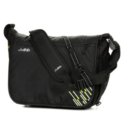 dhb Luggit Blok 18L Messenger Bag