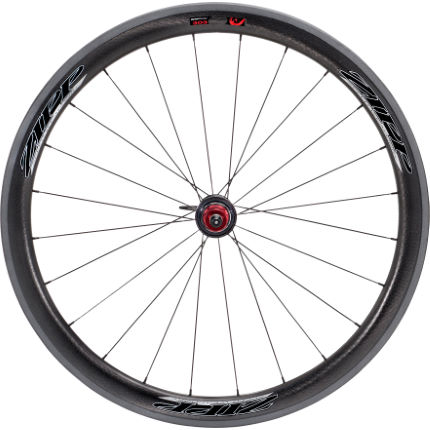 Zipp 303 Firecrest Clincher Rear (Beyond Black) 2013