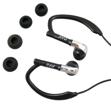 Jivo Sports Endurance Headphones