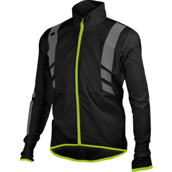 Sportful Kids Reflex 2 Windproof Cycling Jacket