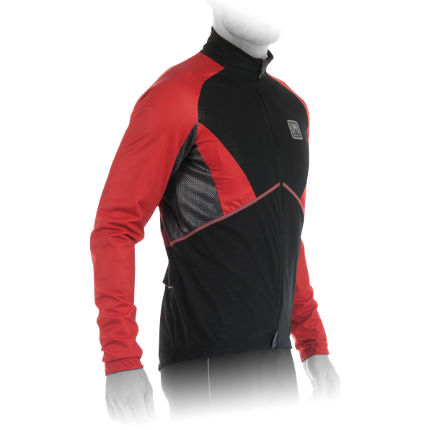 Santini Touch Windproof Jacket