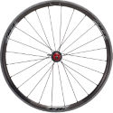 Zipp 202 Tubular Rear Wheel (Beyond Black) 2013