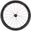 Zipp 404 Firecrest Tubular Rear Wheel (Beyond Black)