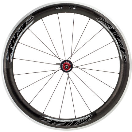 Zipp 404 Clincher Rear Wheel (Beyond Black) 2013