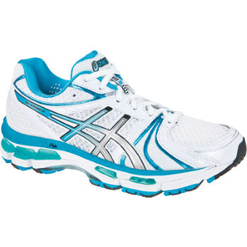Asics Ladies Gel Kayano 18 Shoes SS12