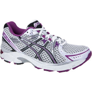 Asics Ladies Gel 1170 Shoes SS12