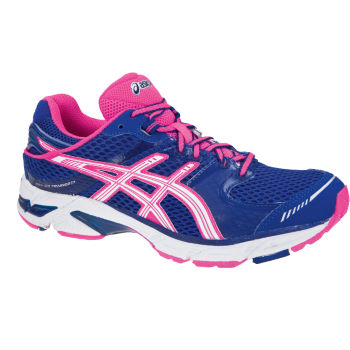 Asics Ladies Gel DS Trainer 17 Shoes AW12