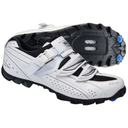 Shimano Ladies WM62 MTB Shoes 2013