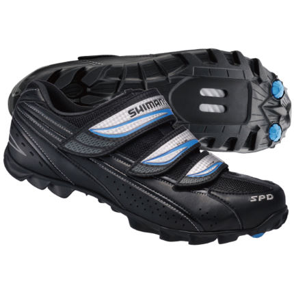 Shimano Women's WM51 MTB Shoes 2013