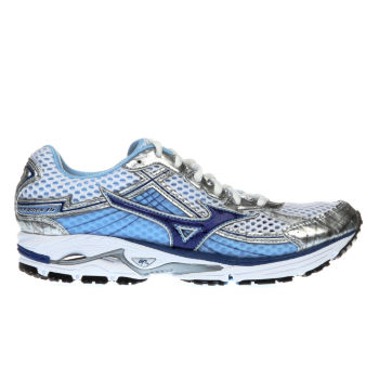 Mizuno Ladies Wave Rider 15 Shoes SS12