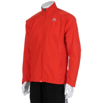 Adidas Supernova Gore Windstopper Jacket SS12