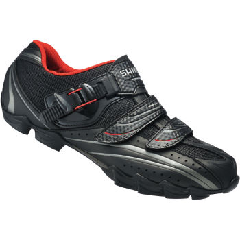 Shimano M087 SPD Mountain Bike Shoes - Wide Fit
