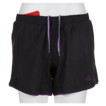 Adidas Ladies Supernova Sequence Shorts SS12