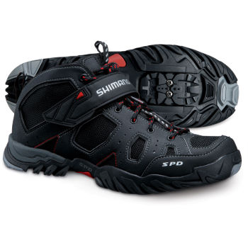 Shimano MT53 Multi-Use SPD Shoes
