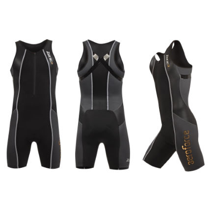 Zone 3 Aeroforce Nano Trisuit