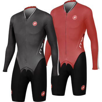 Castelli Body Paint 2.0 Speed Suit - 2012