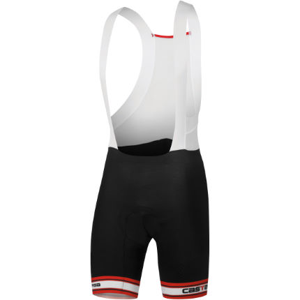 Castelli - Body Paint 2.0 ビブショーツ - 2012