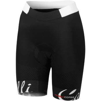 Castelli Ladies Body Paint 2.0 Waist Shorts