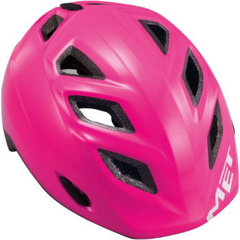Met Elfo Kids Cycle Helmet - 2 to 4 Years